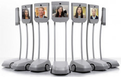 Virtual Presence Robot (FN/005/001) by S. K. Robotic LLP