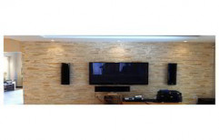 Wall Cladding by Touchwood Interior