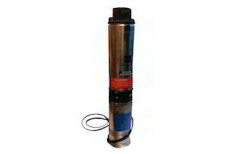 Water Submersible Pump by Ratan Submersible Pumps