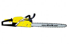 Wood Cutting Chainsaw by Kisankraft Limited