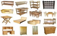 Wood Home Furniture by Trendz Interiorz