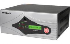 1 KVA UTL Solar Inverter by BVP Sunarzy Solutions