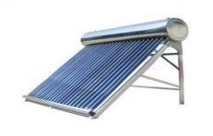 200 LPD Solar Water Heater by IPC Technologies