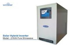 2KVA Sine Wave Solar Inverter by Winstar Industries