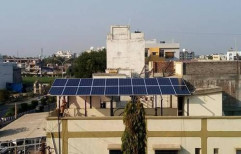 5 kWp Solar Rooftop System Surat Project by Tech Sun Bio