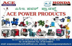 Advertising Banners by Ace Power Products