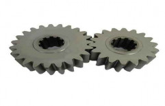 Ammonia Compressor Gear Set by Kolben Compressor Spares (India) Private Limited
