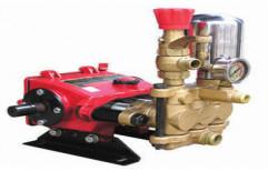 Aspee Spray Pump by Bhandari Pipes & Motors
