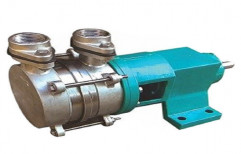 Bare Pump by Industrial Pumps & Instrument Company