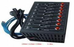 BONRIX Recharge Modem by Adaptek Automation Technology