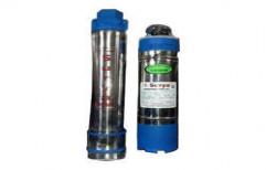 Bore Well Submersible Pump by Vineet Enterprises