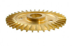 Brass Impeller Crompton Type by Shree Khodiyar Brass Products