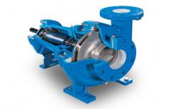 Centrifugal Pump by Steel Weld Enterprises