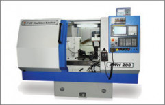 Cnc Cylindrical Grinding by PMT Machines Limited