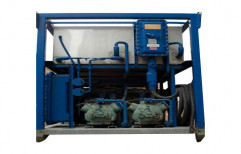 Compressors Repairing Services by Samson International Marketing Agency
