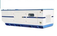 Diesel Generators by SGR Enterprises