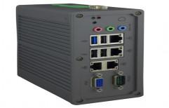 Din Rail - PC by Adaptek Automation Technology