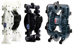 Double Diaphragm Pumps (Graco AODD) by Auto & Machinery Spares Co.