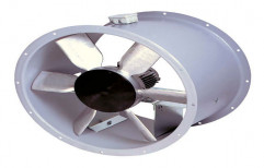 Duct Fans by Teral-Aerotech Fans Pvt. Ltd.