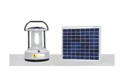 Emergency Solar Lantern by QBX Energy Corporation