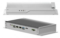 Fanless Compact PC by Adaptek Automation Technology