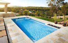 Fiberglass Pools by Vardhman Chemi - Sol Industries