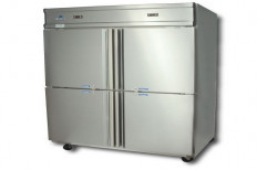 Four Door Refrigerator by Supreme Aircon Private Limited