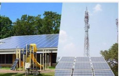 Grid Solar Power Systems by Ray Beam Power Private Limited