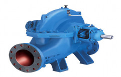 Horizontal Split Case Pump by D K Engineering Works