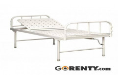 Hospital Bed by Matrix Health Care