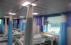 Hospital Curtains by Gupta Medi Equip. Co.