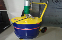 Meclube Air Operated 50/60Kg Grease Pump by Auto & Machinery Spares Co.