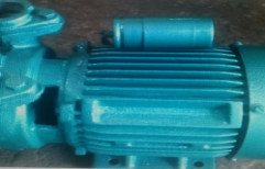 Monoblock Submersible Pumps by Bhagya Agencies