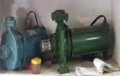Motor Pumps by Shiv Shakti Electrical