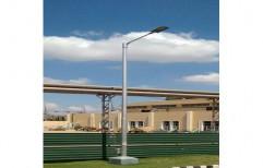 MS Street Light Pole by A.P. Technologies