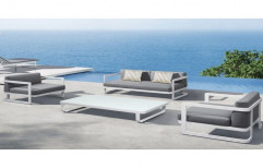 Outdoor Furniture Set by Final Touch Interior