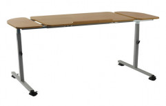 Overbed Table by Surgical Hub