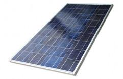 Polycrystalline Solar Panel by Maaya Solar Power Tech Solutions