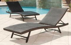Poolside Lounger by Vardhman Chemi - Sol Industries