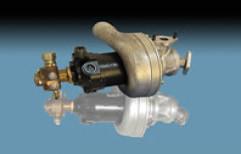 Pre Heater Reduction Gear by Amar Metering Pumps