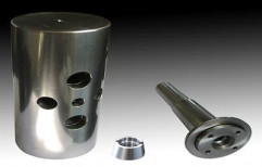 Precision Export Components by Amar Metering Pumps