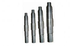 Pump Shaft by Senaa Engineering