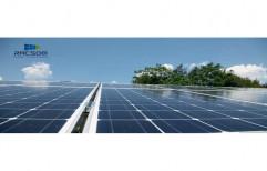 Racsom Solar Panel by Racsom Power Technologies