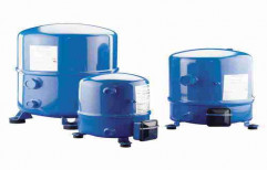 Reconditioned Compressors by Kolben Compressor Spares (India) Private Limited