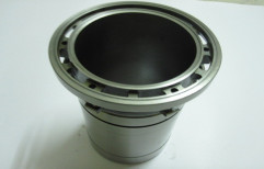 Refrigeration Cylinder Liner by Dhruman Engineering Company