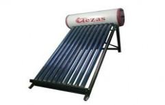 Residential Solar Water Heater by Tezas Solar