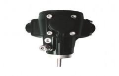 Rotary Geared Air Motor by Swifgoo Corporation