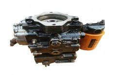 Sauer Danfoss Pump 55 by Romax Hydraulic Work
