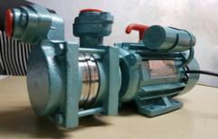 Self Priming Pump by Ajanta Pump Electric
