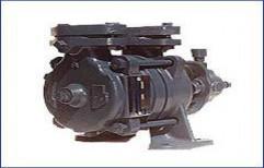 Self Priming Side Channel Pump by Axepa Engineers